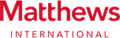Matthews International Corporation