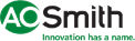 A O Smith Corporation - logo