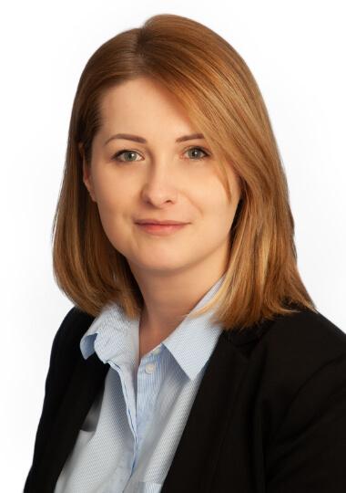 Aleksandra Bolewska