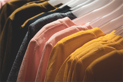 Clothing Rental and Resale