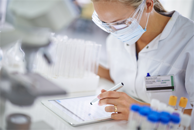 COVID-19 Antibody Treatment Clinical Trials