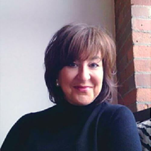 Marianne MacMillan