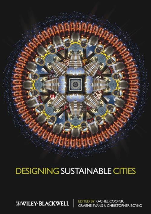 Designing Sustainable Cities - Product Image