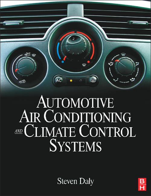 Automotive Air Conditioning and Climate Control Systems - Product Image