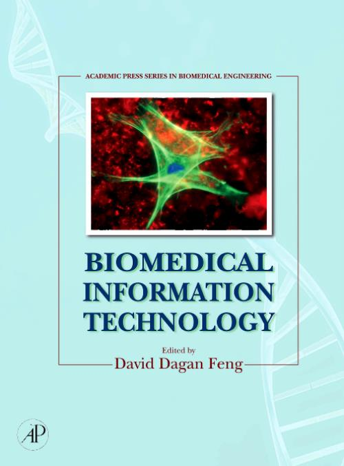 Biomedical Information Technology. Biomedical Engineering - Product Image