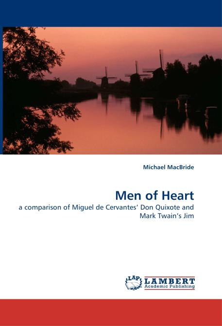 Men of Heart. Edition No. 1 - Product Image