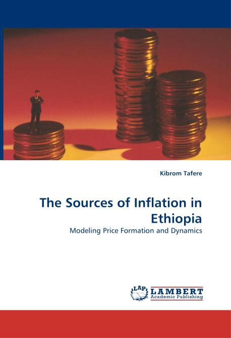 The Sources of Inflation in Ethiopia. Edition No. 1 - Product Image