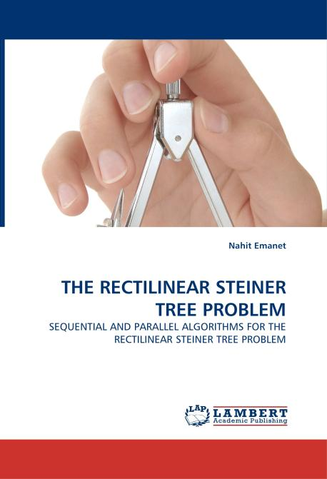 THE RECTILINEAR STEINER TREE PROBLEM. Edition No. 1 - Product Image