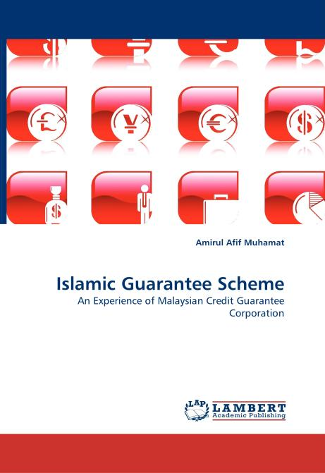 Islamic Guarantee Scheme. Edition No. 1 - Product Image
