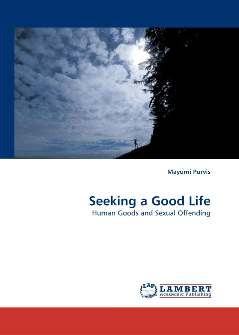 Seeking a Good Life. Edition No. 1 - Product Image