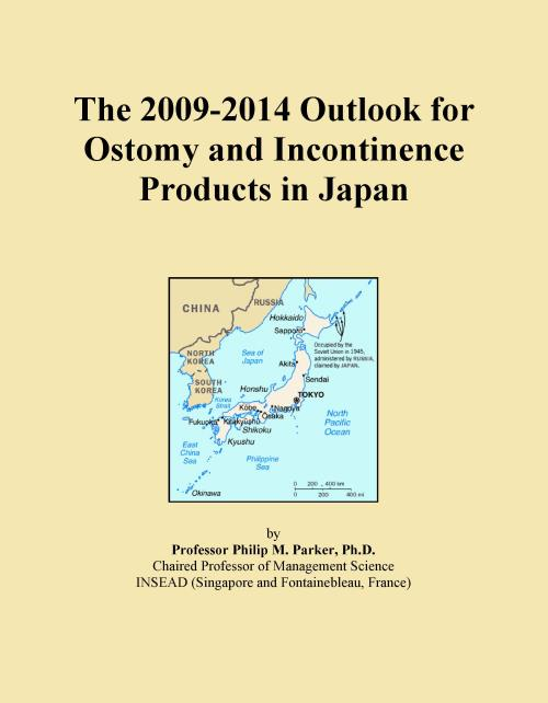 The 2009-2014 Outlook for Ostomy and Incontinence Products in Japan - Product Image