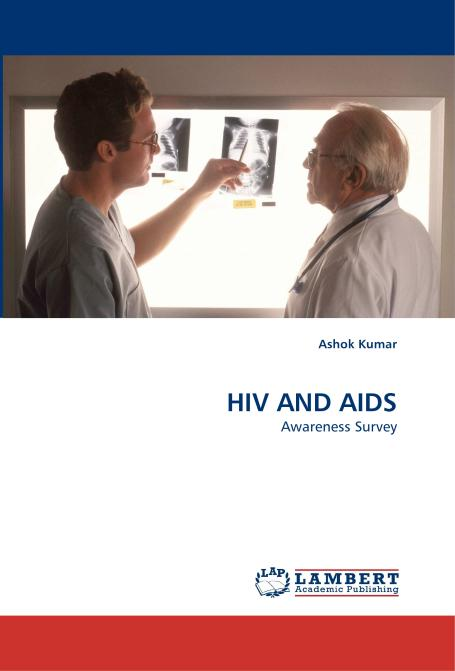 HIV AND AIDS. Edition No. 1 - Product Image