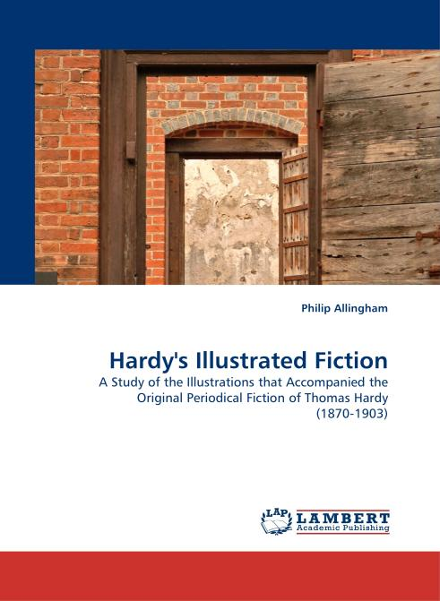 Hardy's Illustrated Fiction. Edition No. 1 - Product Image