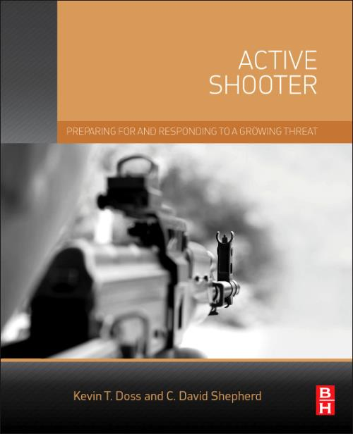 Active Shooter Emergency Operations Plan
