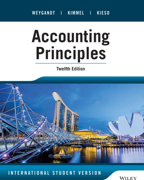 Accounting principles 12th edition international student version accounting principles 12th edition international student version product image fandeluxe Image collections