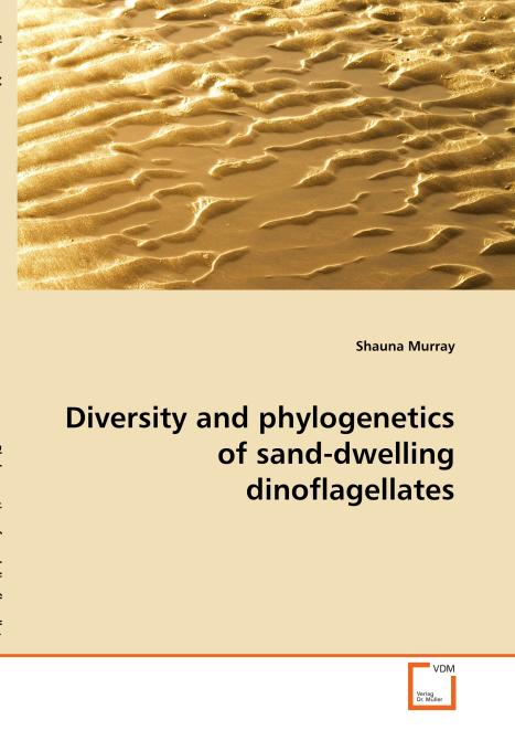Diversity and phylogenetics of sand-dwelling 