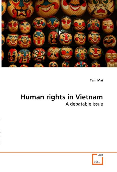 Human rights in Vietnam. Edition No. 1 - Product Image