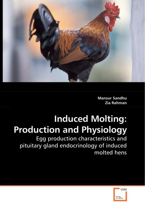 Induced Molting: Production and Physiology. Edition No. 1 - Product Image