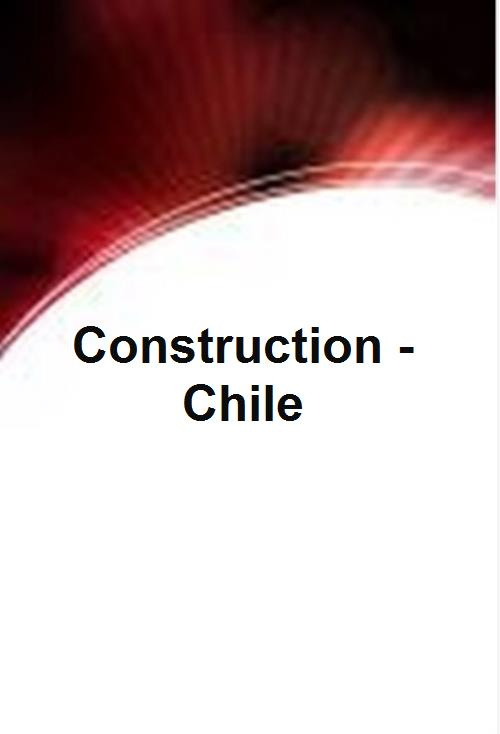 Construction - Chile - Product Image