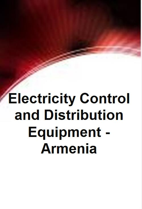 Electricity Control and Distribution Equipment - Armenia - Product Image