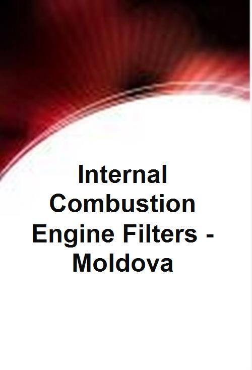 Internal Combustion Engine Filters - Moldova - Product Image