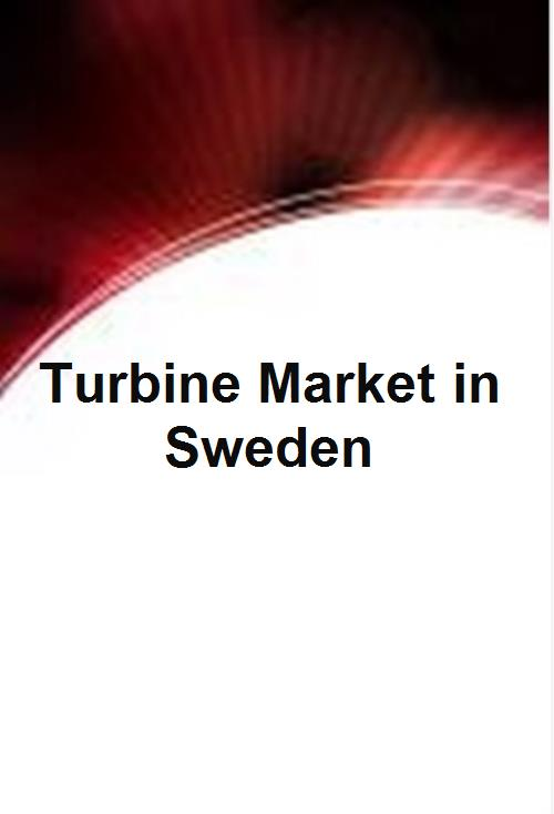 Turbine Market in Sweden - Product Image
