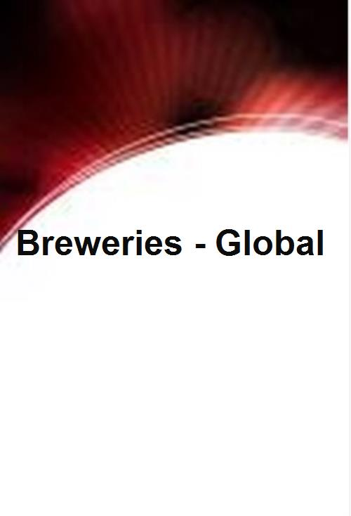 Breweries - Global - Product Image