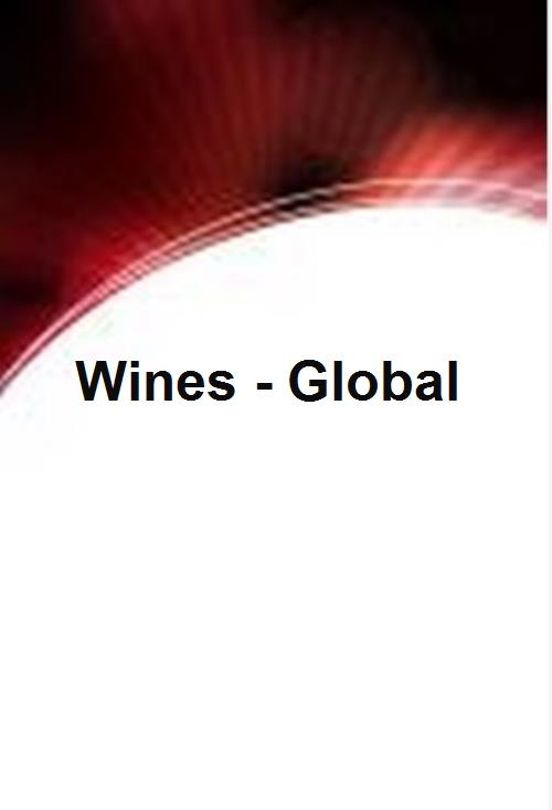 Wines - Global - Product Image