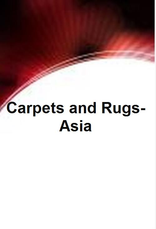 Carpets and Rugs- Asia - Product Image