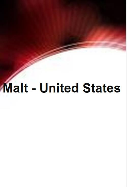 Malt - United States - Product Image