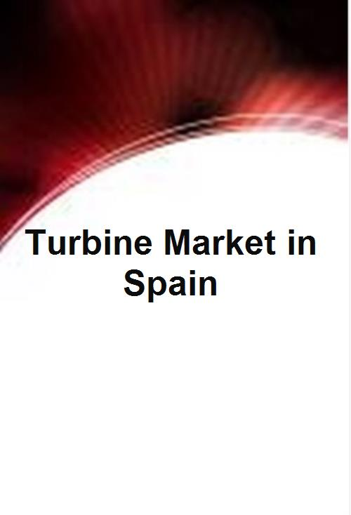 Turbine Market in Spain - Product Image