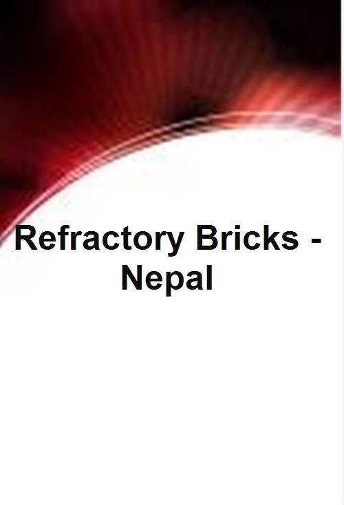 Refractory Bricks - Nepal - Product Image