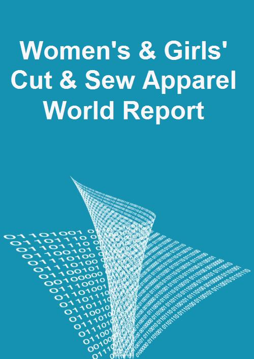 Women's & Girls' Cut & Sew Apparel World Report - Product Image