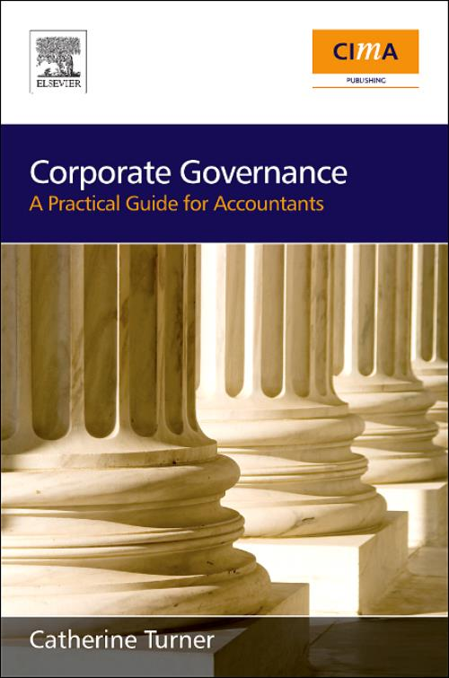 Corporate Governance - Product Image