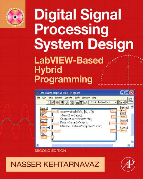 Digital Signal Processing System Design. Edition No. 2 - Product Image