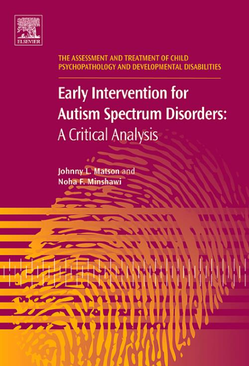 autism spectrum disorders symptoms and interventions There's no 'cure' for autism spectrum disorder (asd), but there are a range of specialist interventions that aim to improve communication skills and help with educational and social development.