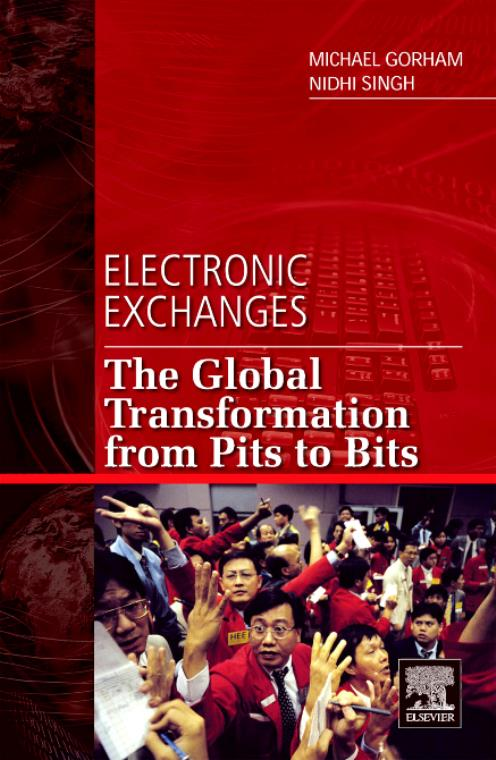 Electronic Exchanges - Product Image