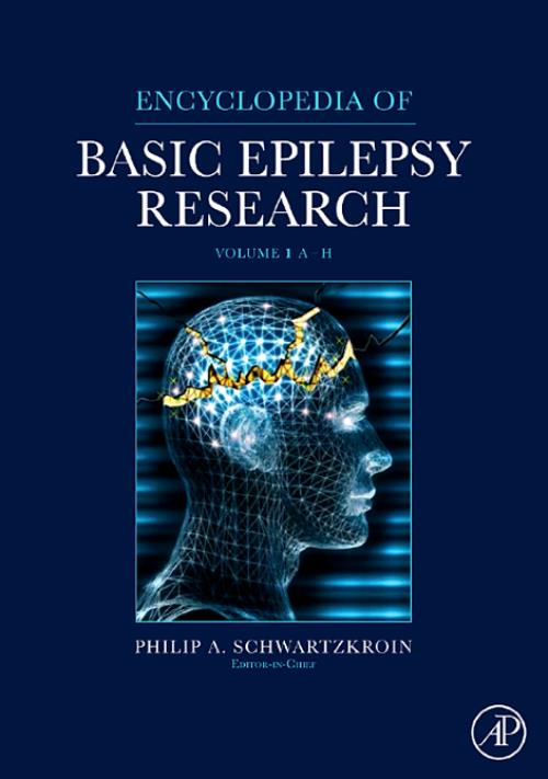 Encyclopedia of Basic Epilepsy Research - Product Image
