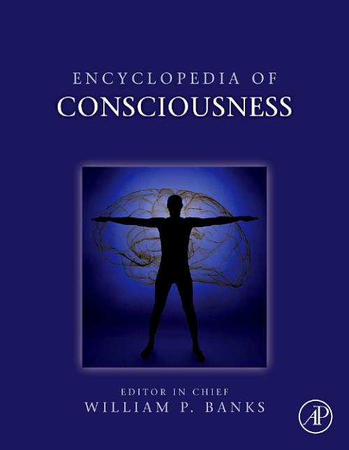 Encyclopedia of Consciousness - Product Image