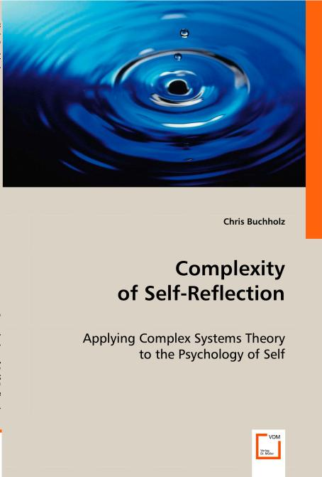 Complexity of Self-Reflection. Edition No. 1 - Product Image