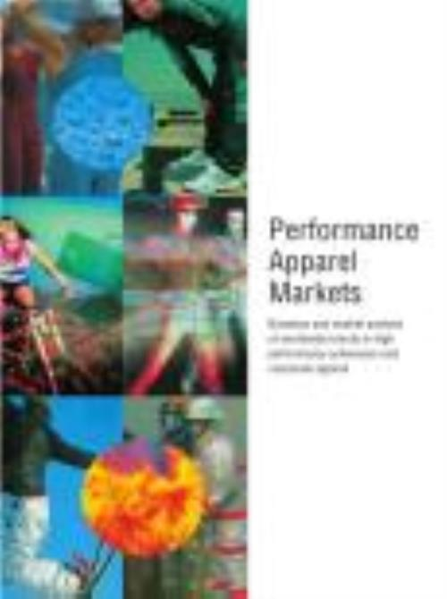 Performance Apparel Markets - Product Image
