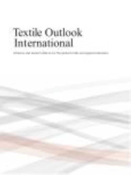 Textile Outlook International  - Product Image