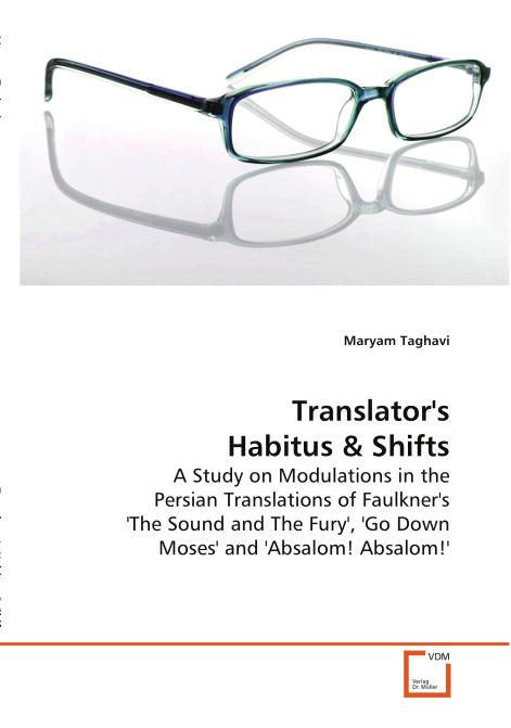 Translator's Habitus. Edition No. 1 - Product Image