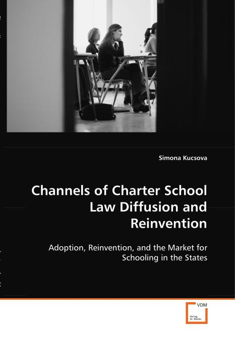 Channels of Charter School Law Diffusion and 