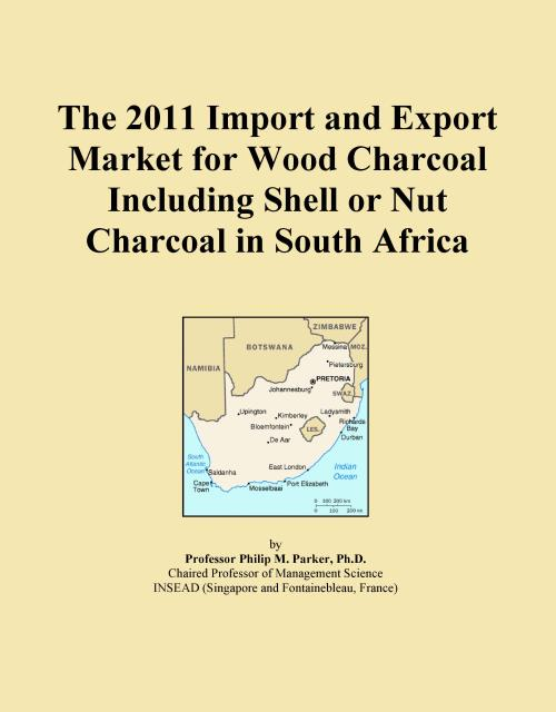 The 2011 Import and Export Market for Wood Charcoal Including Shell or Nut Charcoal in South Africa - Product Image