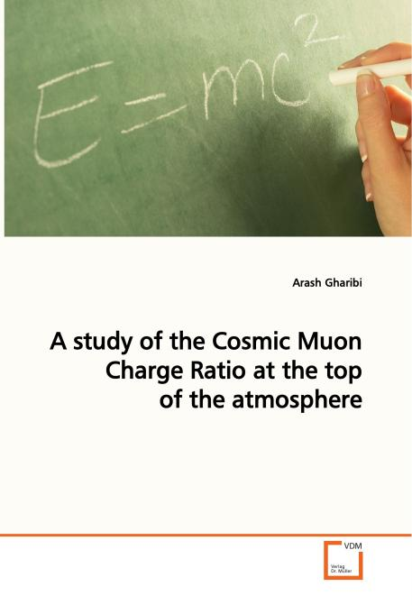 A study of the Cosmic Muon Charge Ratio at the top 