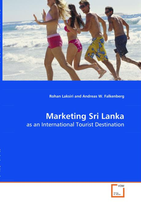 Marketing Sri Lanka. Edition No. 1 - Product Image