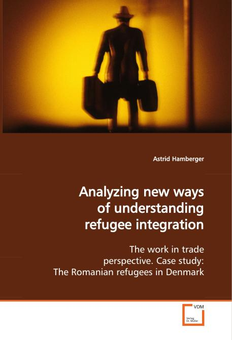 Analyzing new ways of understanding refugee 