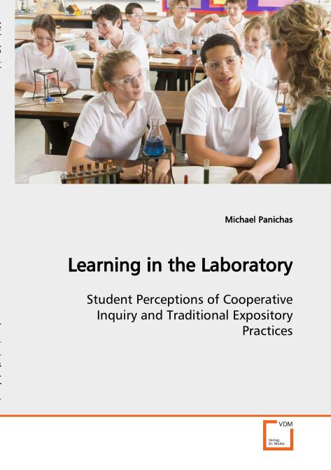 Learning in the Laboratory. Edition No. 1 - Product Image
