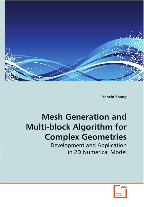 Mesh Generation and Multi-block Algorithm for Complex